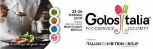 Golositalia & Aliment 2019
