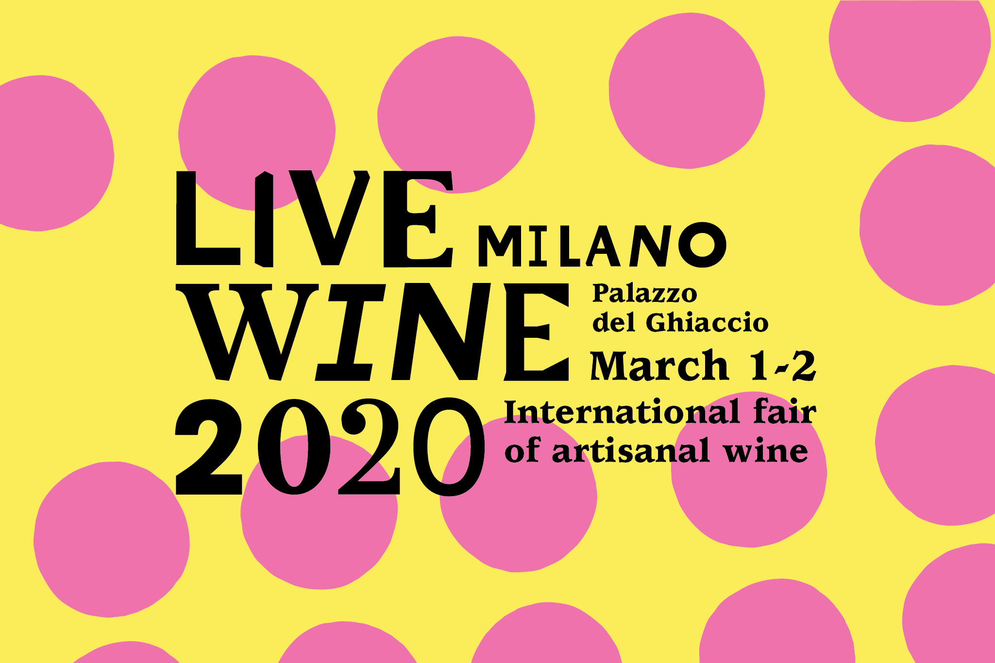 Read more about the article LIVE WINE 2020